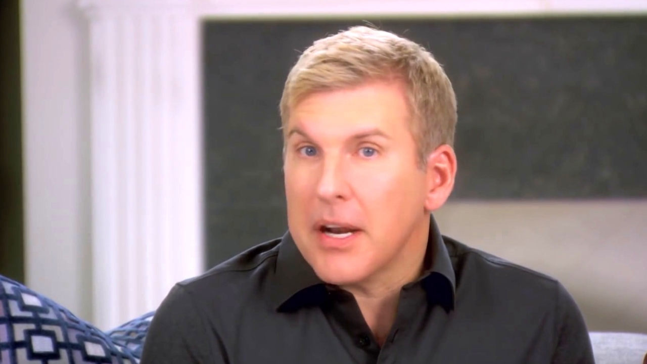 Chrisley Knows Best: Dancing Tween