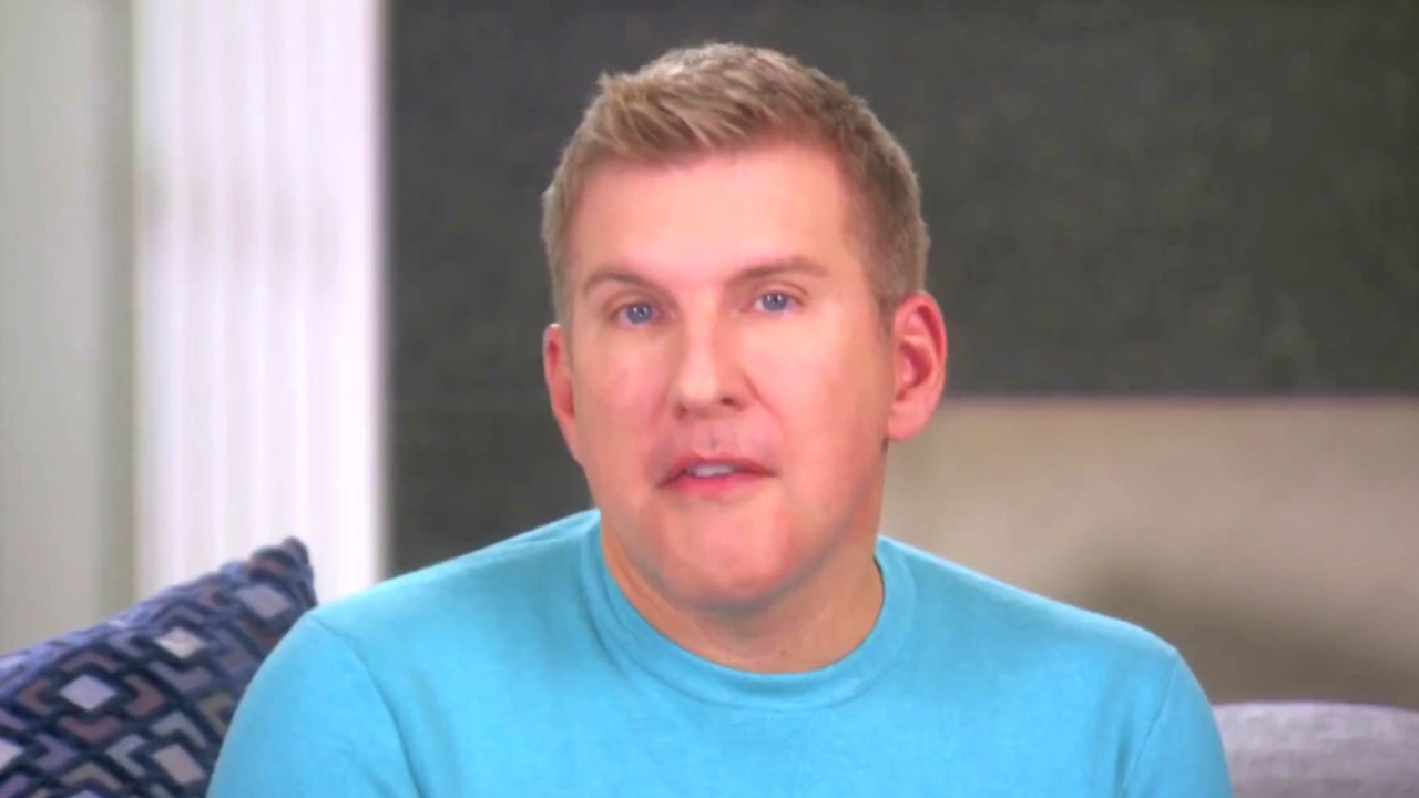 Chrisley Knows Best: Client-Hell