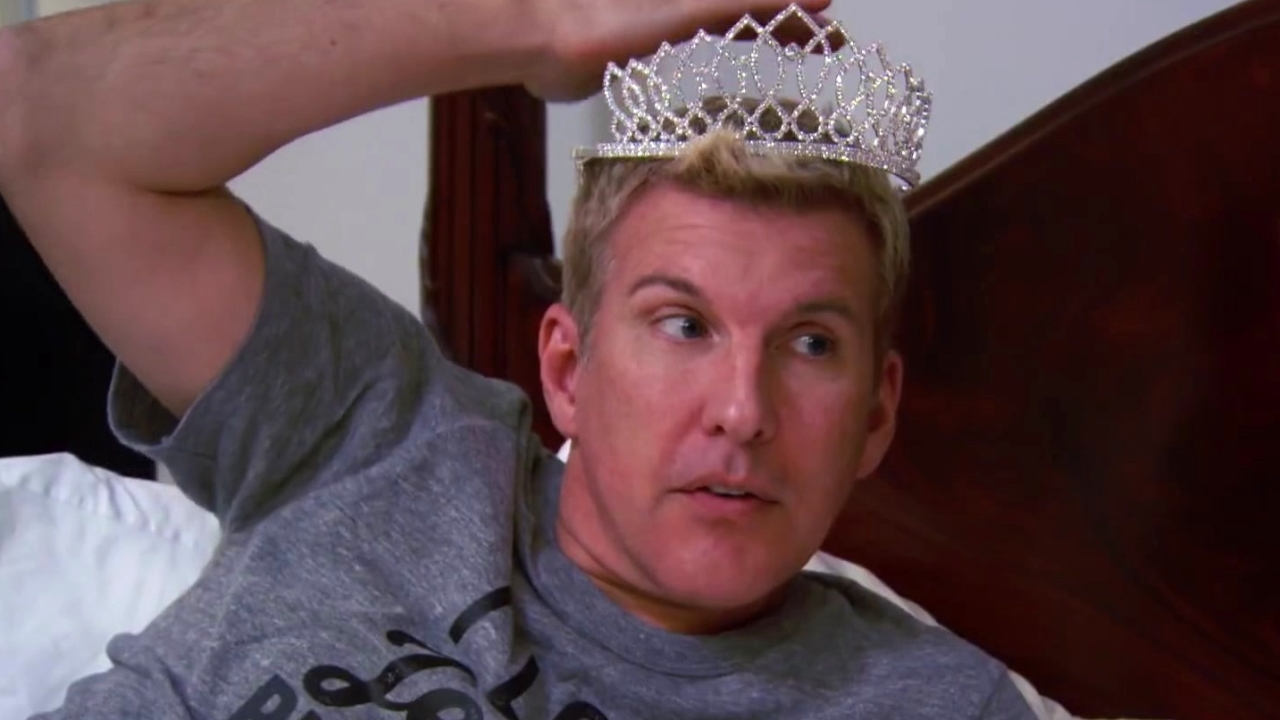 Chrisley Knows Best: Season 4
