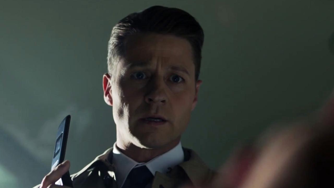 Gotham: Pyg Sends Gordon A Message
