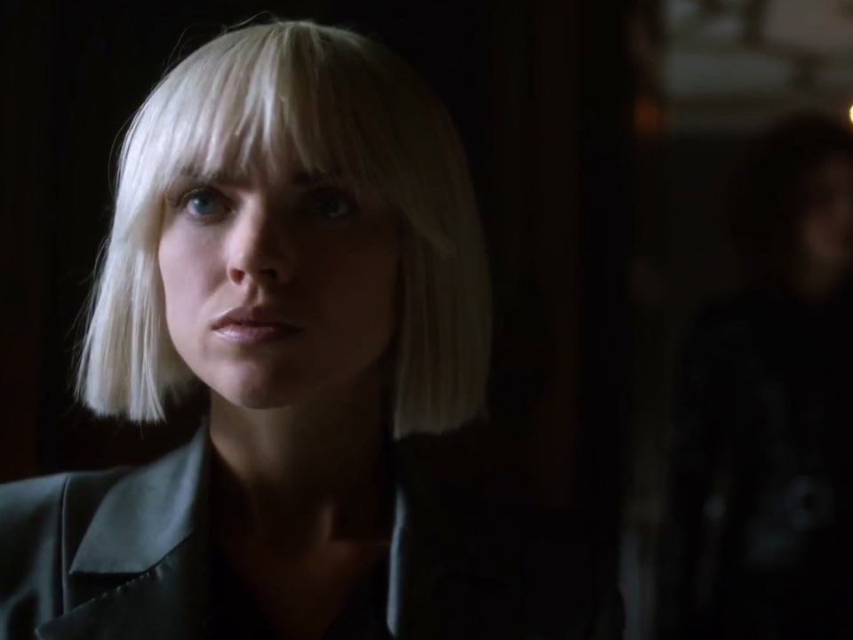 Gotham: Sofia Disobeys Her Father's Orders