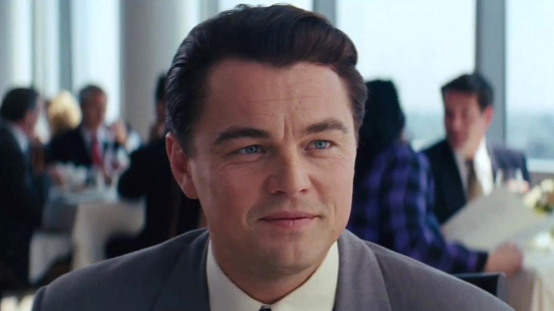 The Wolf of Wall Street (Digital Trailer)