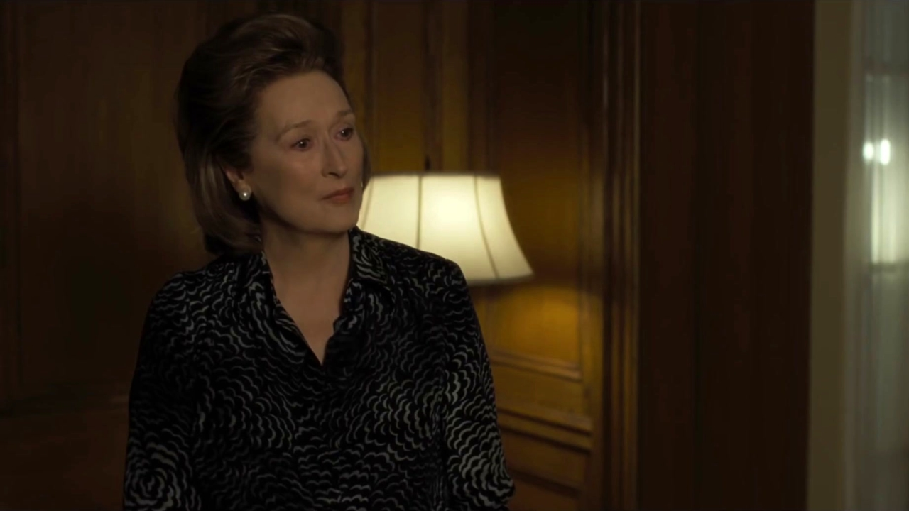 The Post: Hypothetical Question