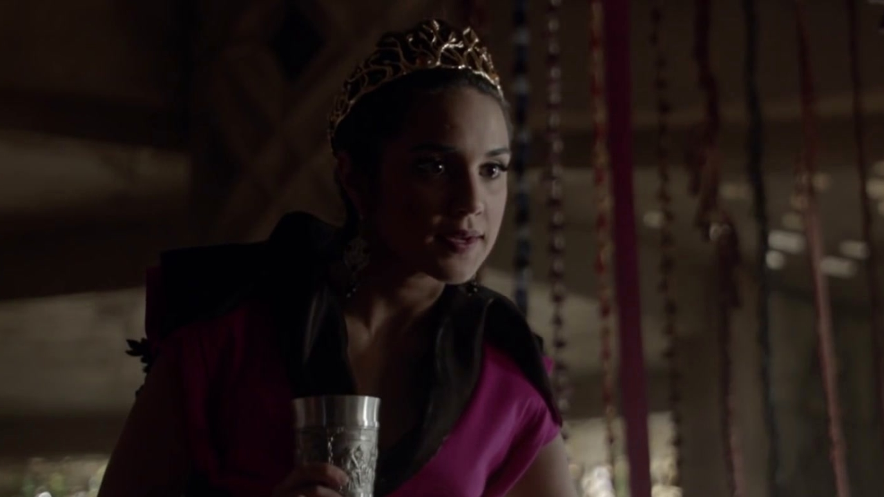 The Magicians: The Girl Who Told Time