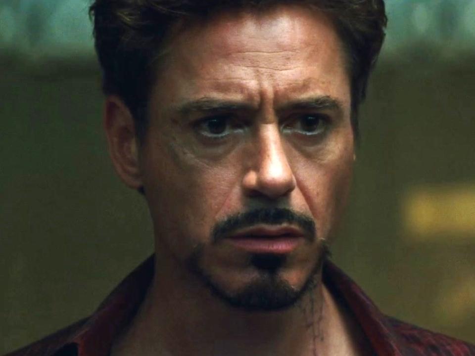 Iron Man 2 (Clean Trailer)