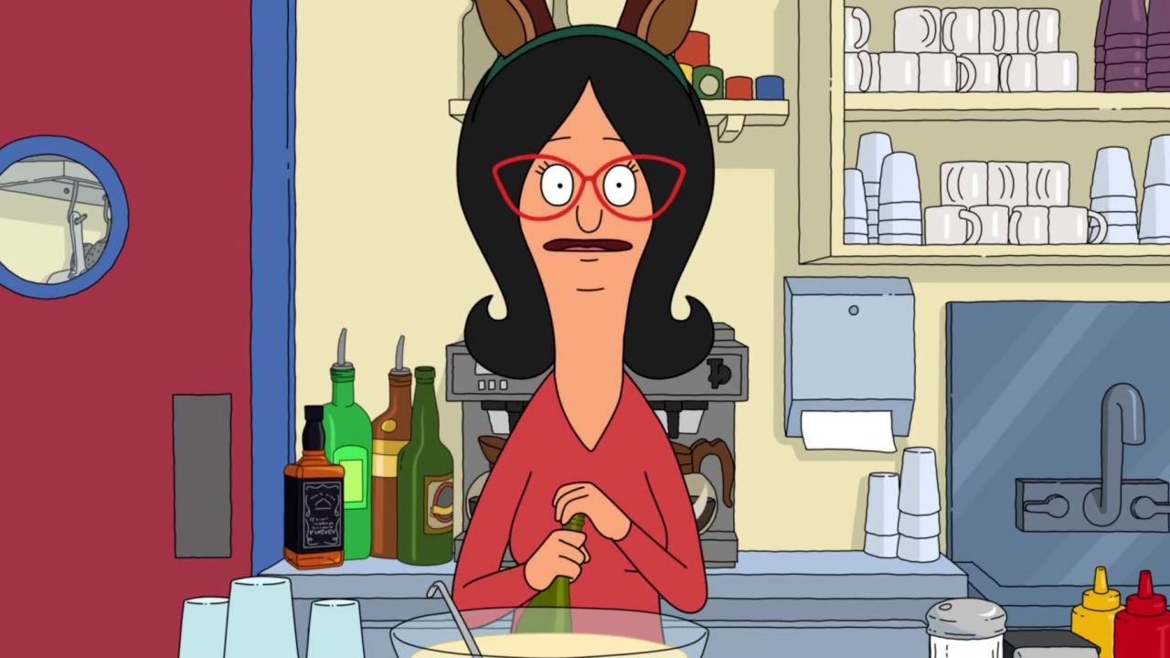 Bob's Burgers: Linda Entertains Her Guests