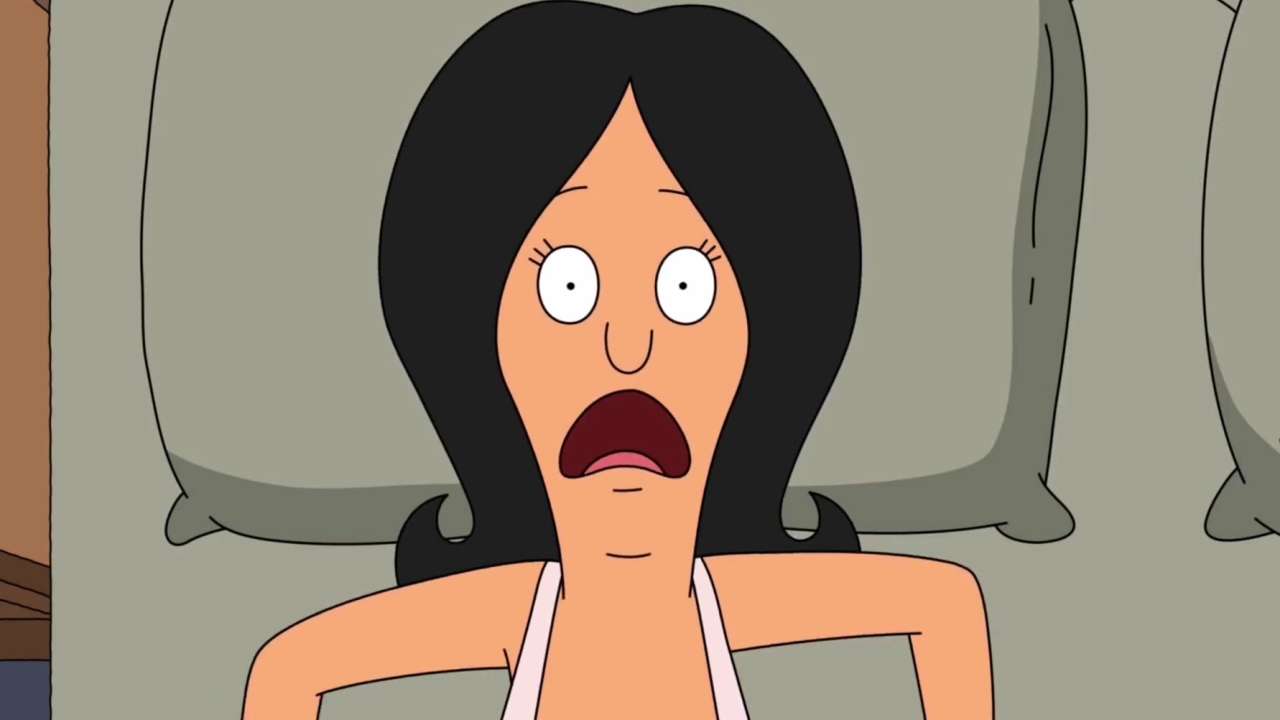 Bob's Burgers: Linda Sings About Her Christmas Dream