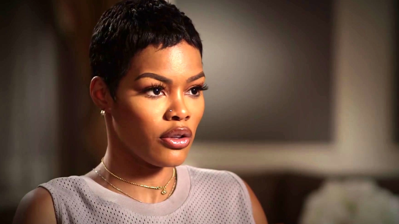 Star: Spotlight: Teyana Taylor As Joyce Sheree