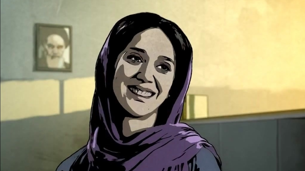 Tehran Taboo (English Trailer Subtitled)