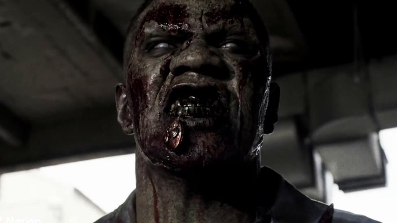 Z Nation: Die Zombie Die, Again