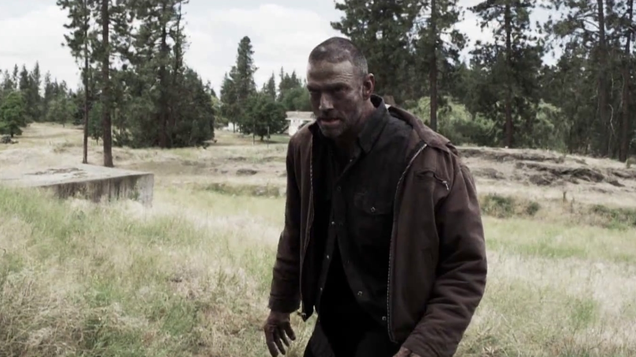 Z Nation: Welcome To The Fu-Bar