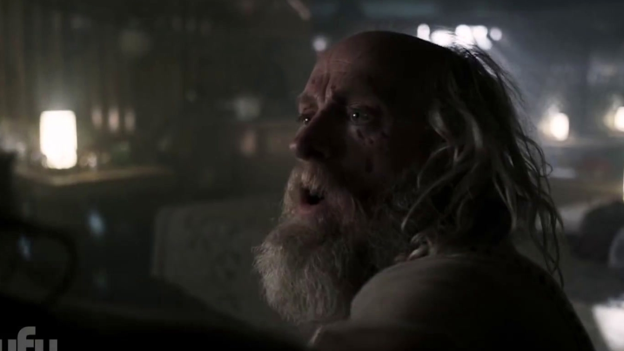 Z Nation: All Good Things Must Come To An End