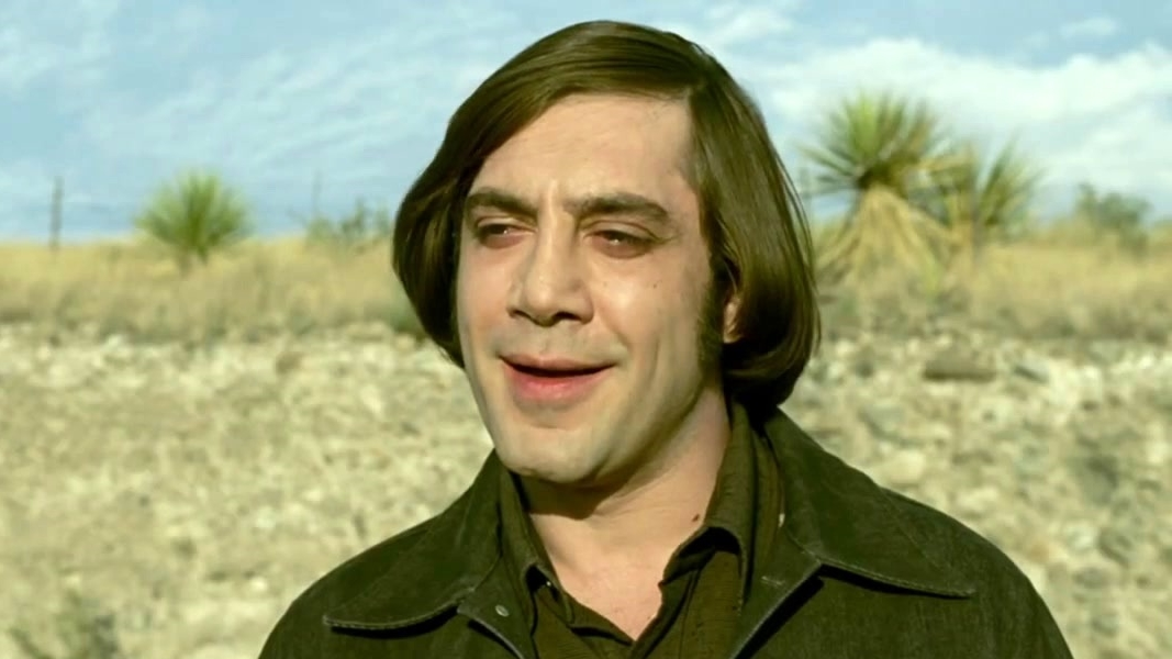No Country for Old Men (Clean Trailer)