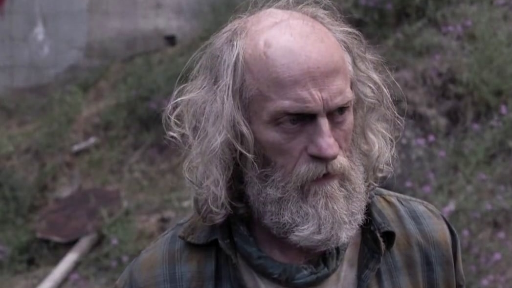 Z Nation: Escorpion And The Red Hand