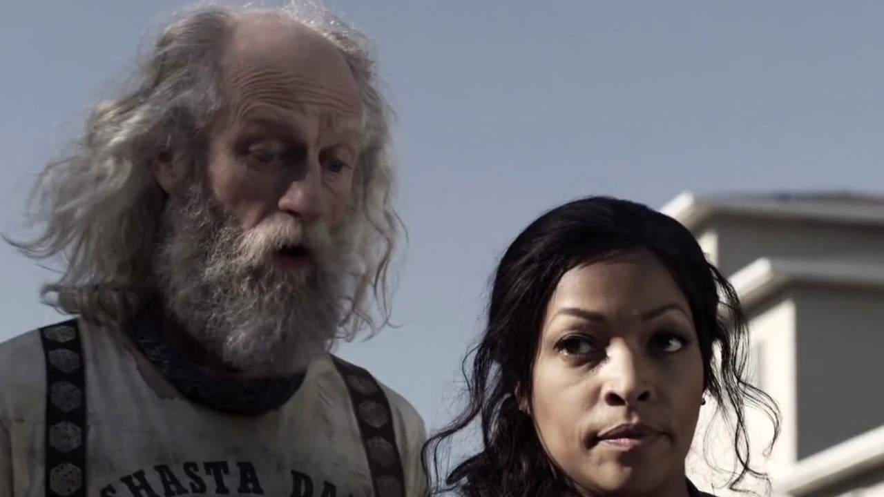 Z Nation: Murphy's Miracle