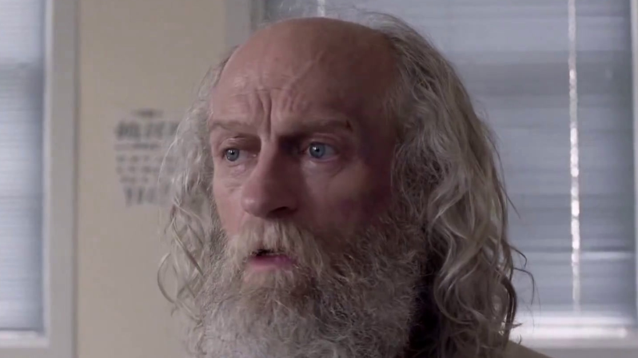 Z Nation: Doc Flew Over The Cuckoo's Nest