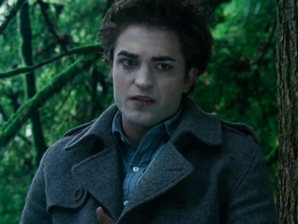 Twilight (Clean Trailer)