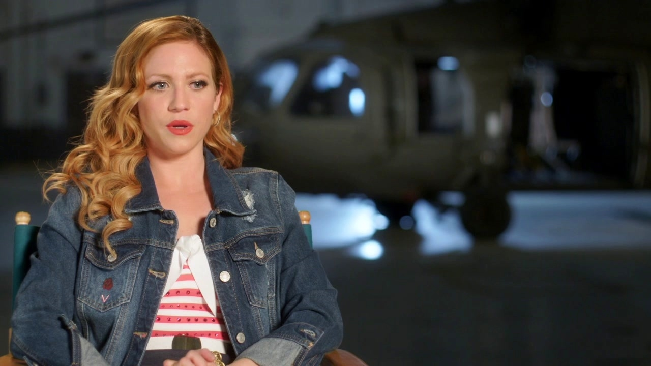 Pitch Perfect 3: Brittany Snow On How The Film Starts
