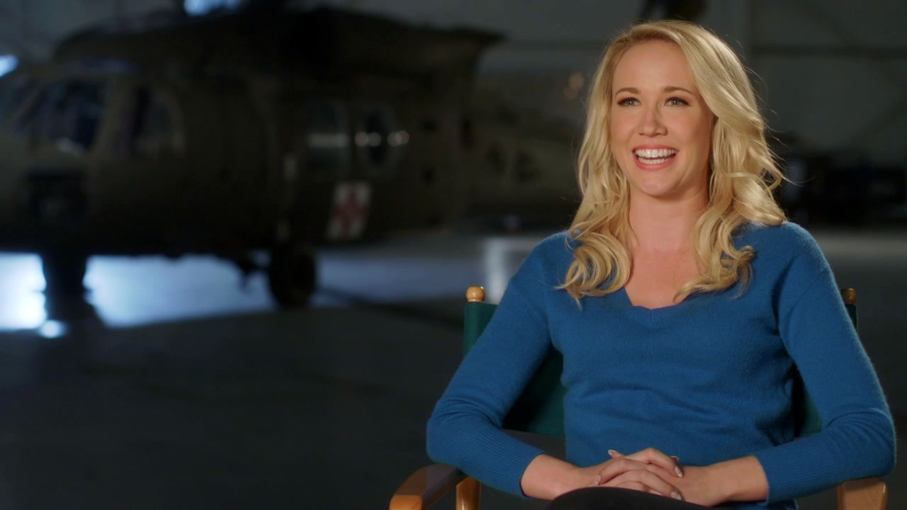 Pitch Perfect 3: Anna Camp On Being Excited About Coming Back To The Franchise