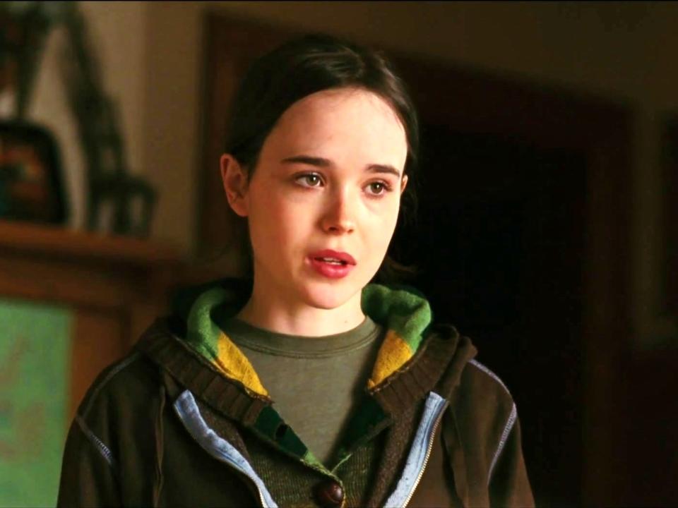 Juno (Clean Trailer)