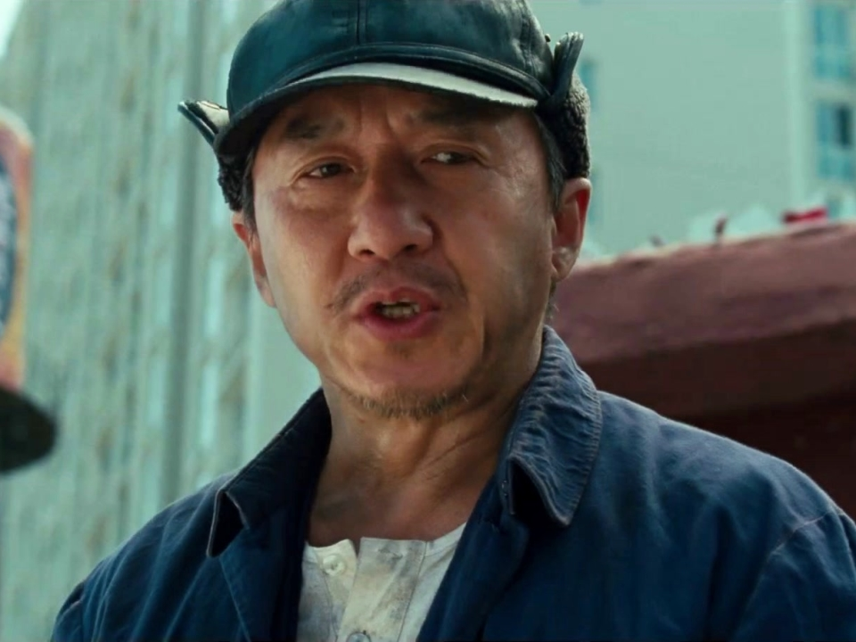 The Karate Kid (Clean Trailer)