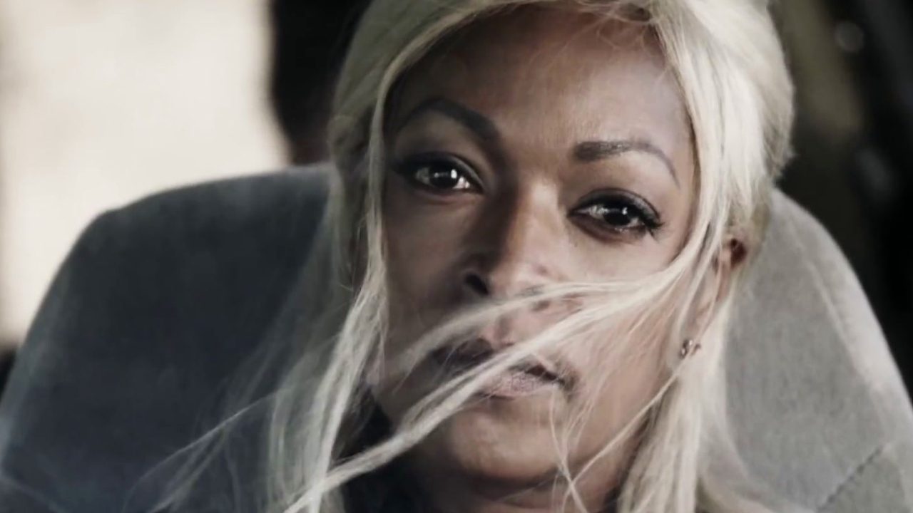 Z Nation: Back From The Undead