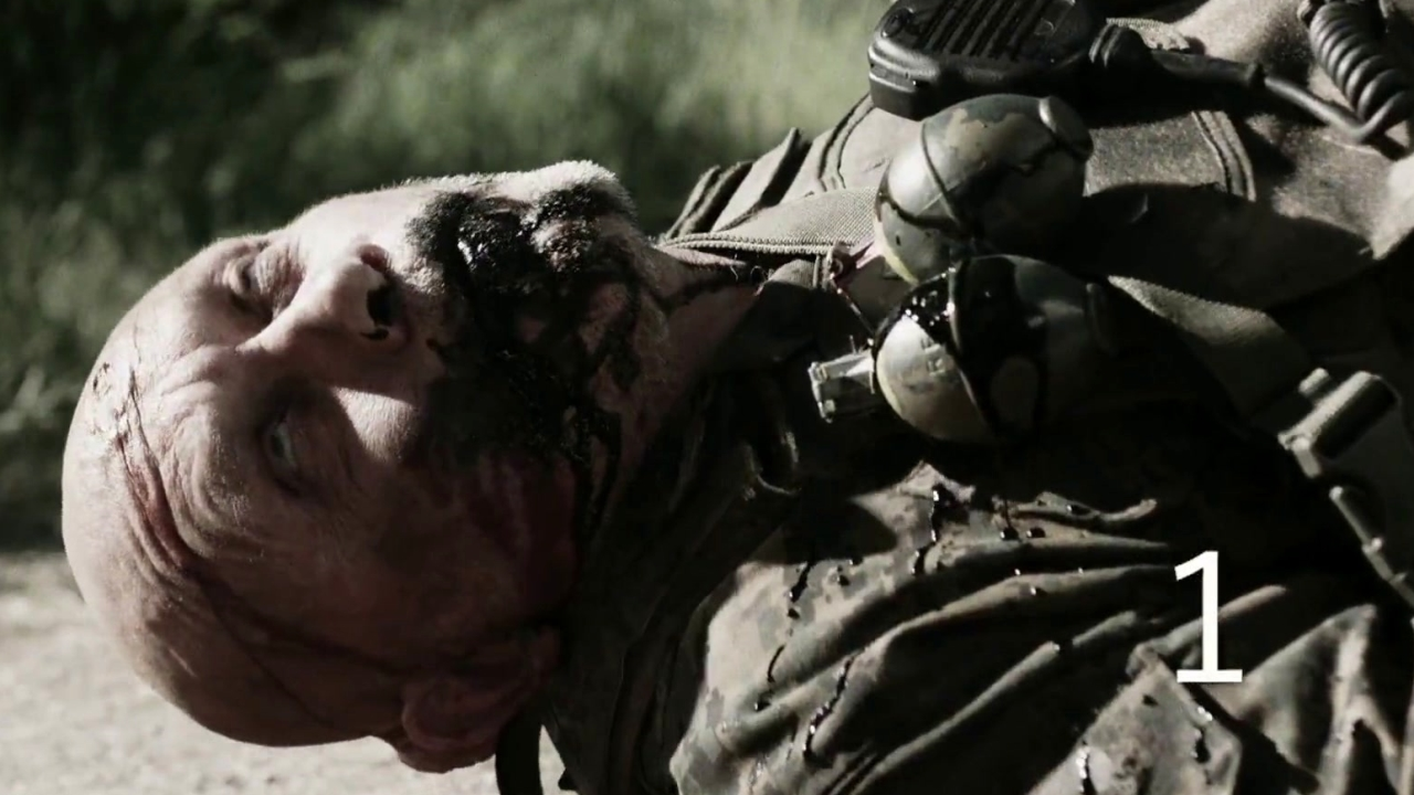 Z Nation: Escape From Zona