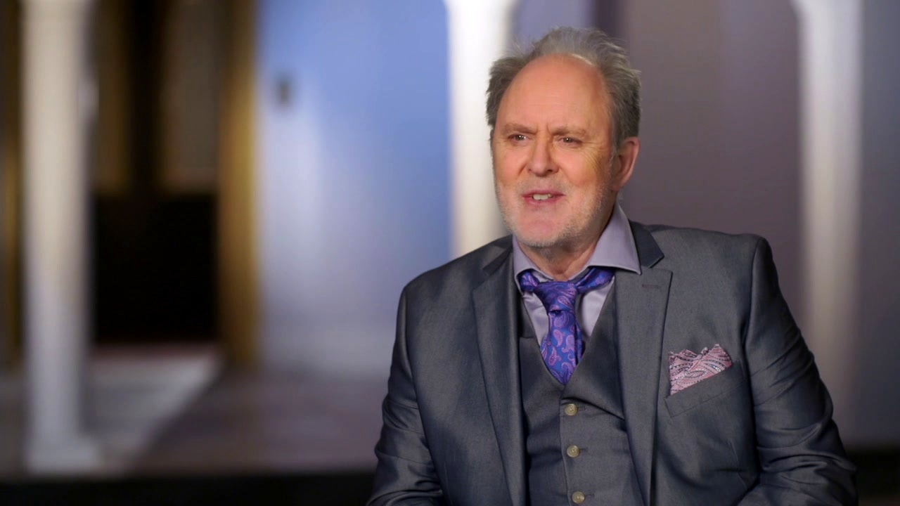 Pitch Perfect 3: John Lithgow On His Character