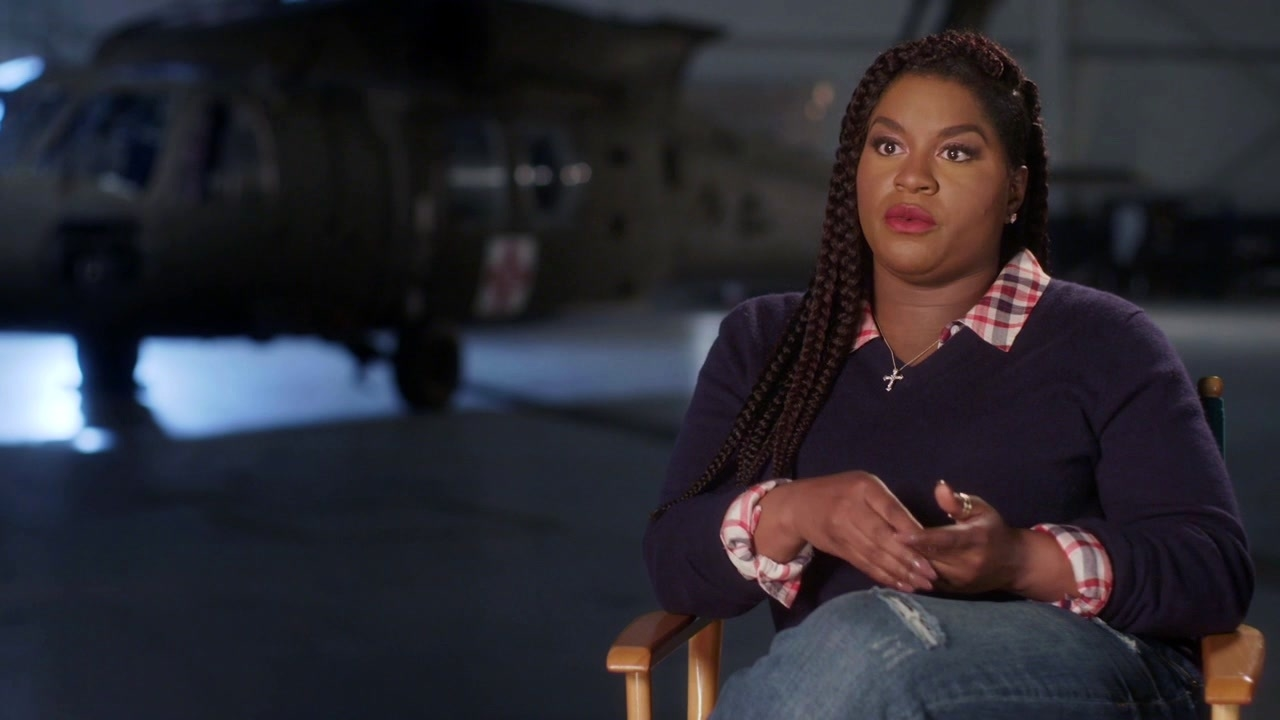 Pitch Perfect 3: Ester Dean On The Bellas At The Start Of The Film