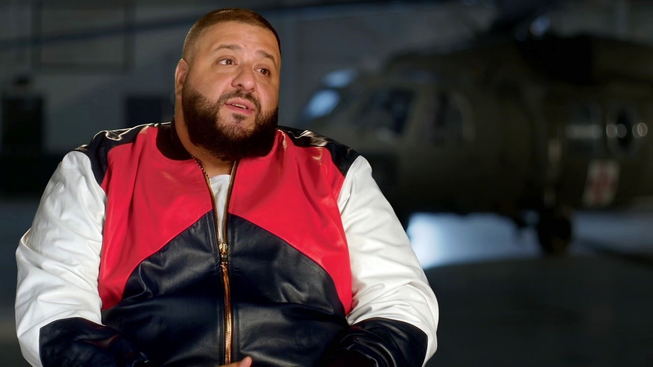 Pitch Perfect 3: DJ Khaled On His Role In The Movie