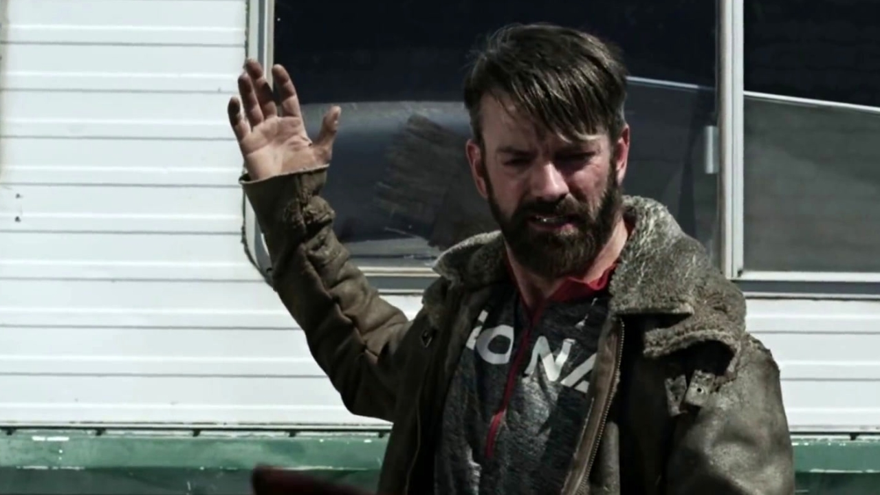 Z Nation: A New Mission: Keep Moving
