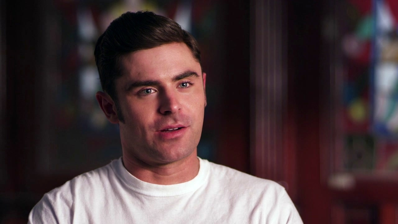 The Greatest Showman: Zac Efron On His Character And His Shortcomings
