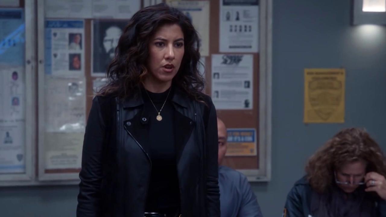 Brooklyn Nine-Nine: Rosa Gets Personal With The Precinct