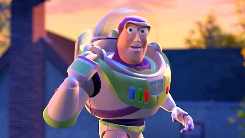Toy Story 2 (Clean Trailer)