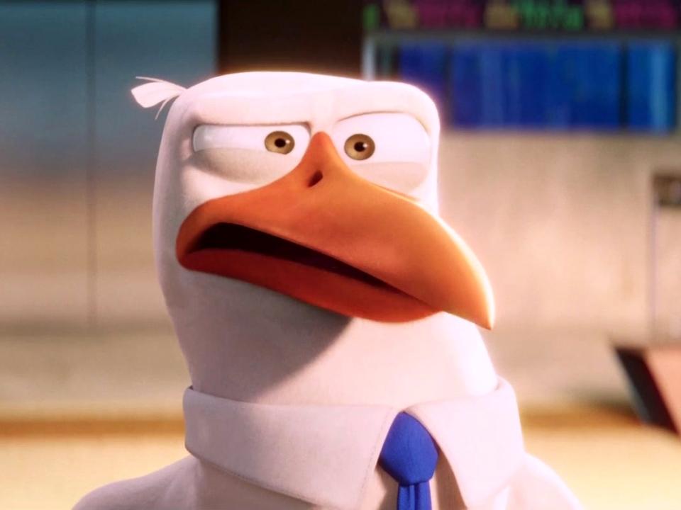 Storks (Clean Trailer)