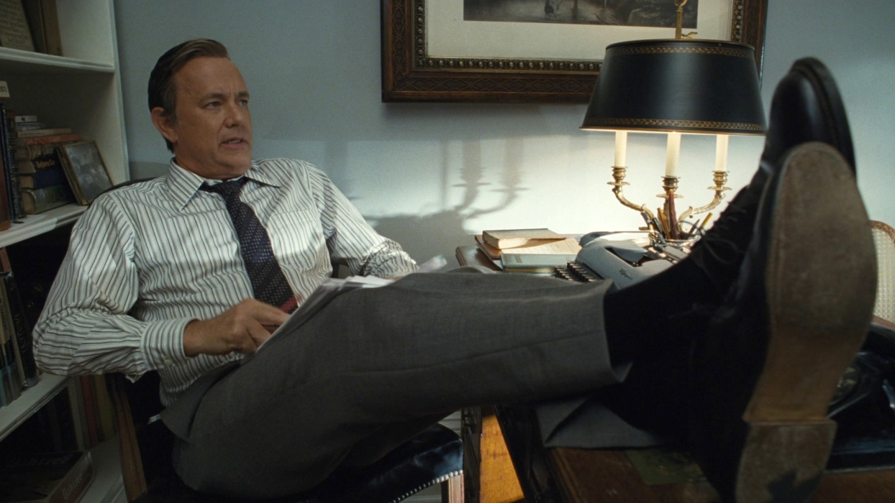The Post: Dig In