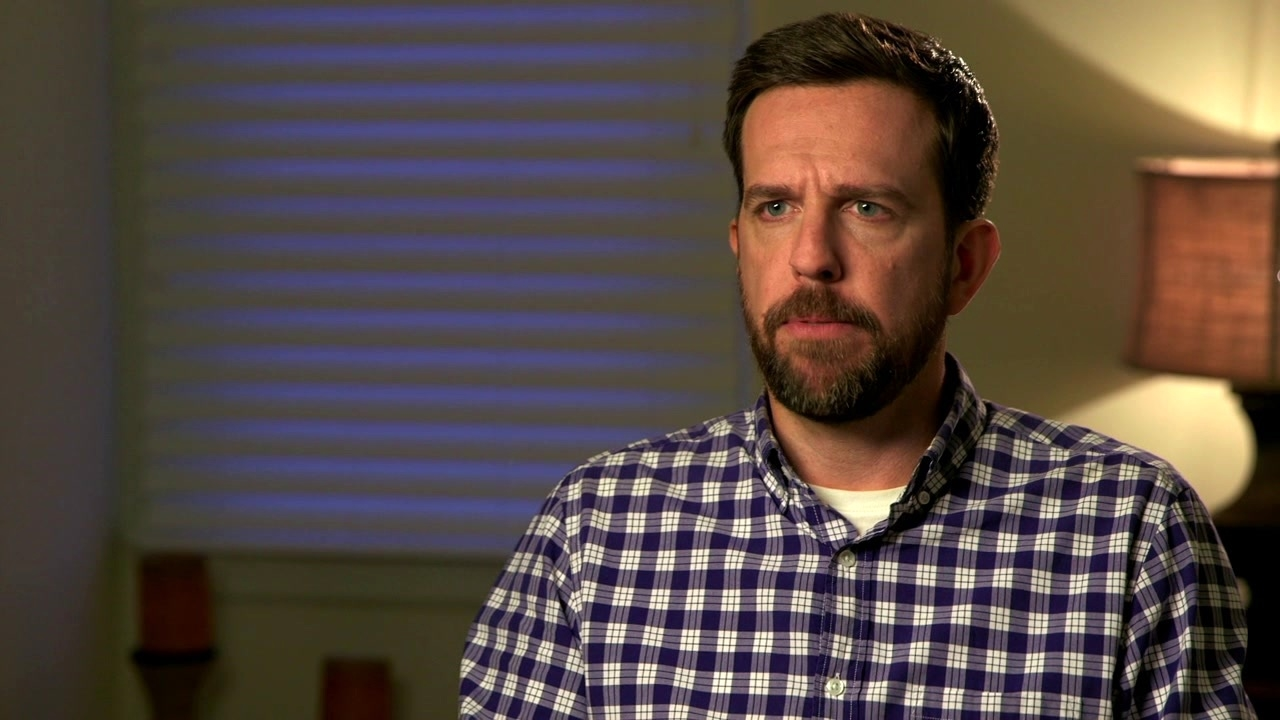 Father Figures: Ed Helms On The Intrigue Of The Role