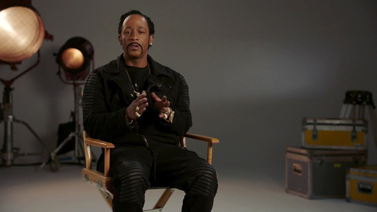 Father Figures: Katt Williams On What Drew Him To The Project