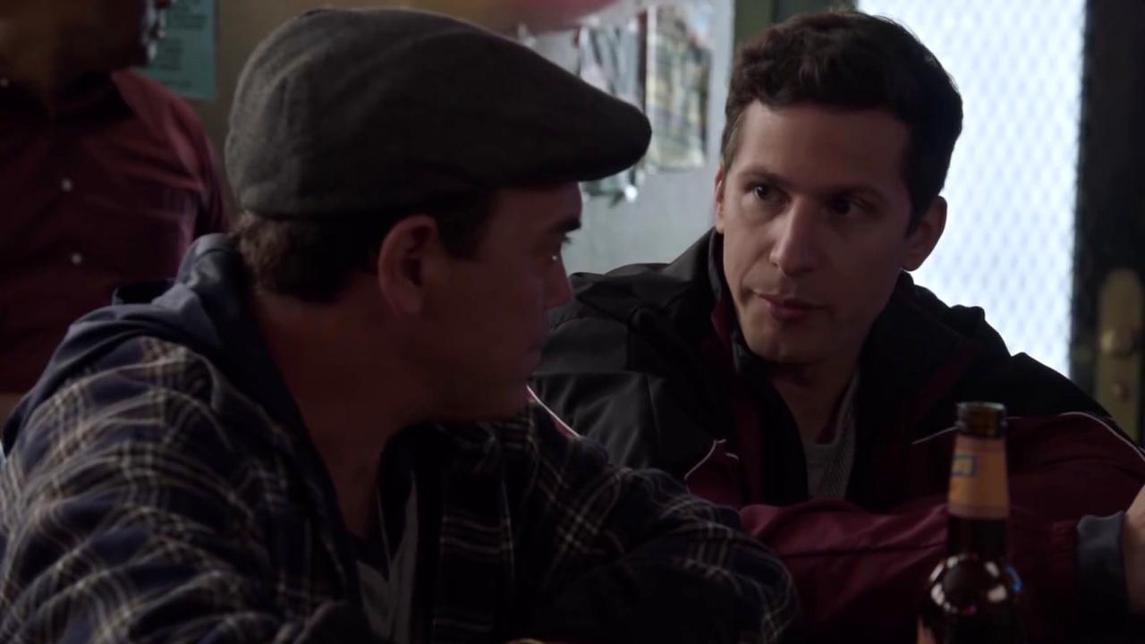 Brooklyn Nine-Nine: Jake & Charles Go Undercover