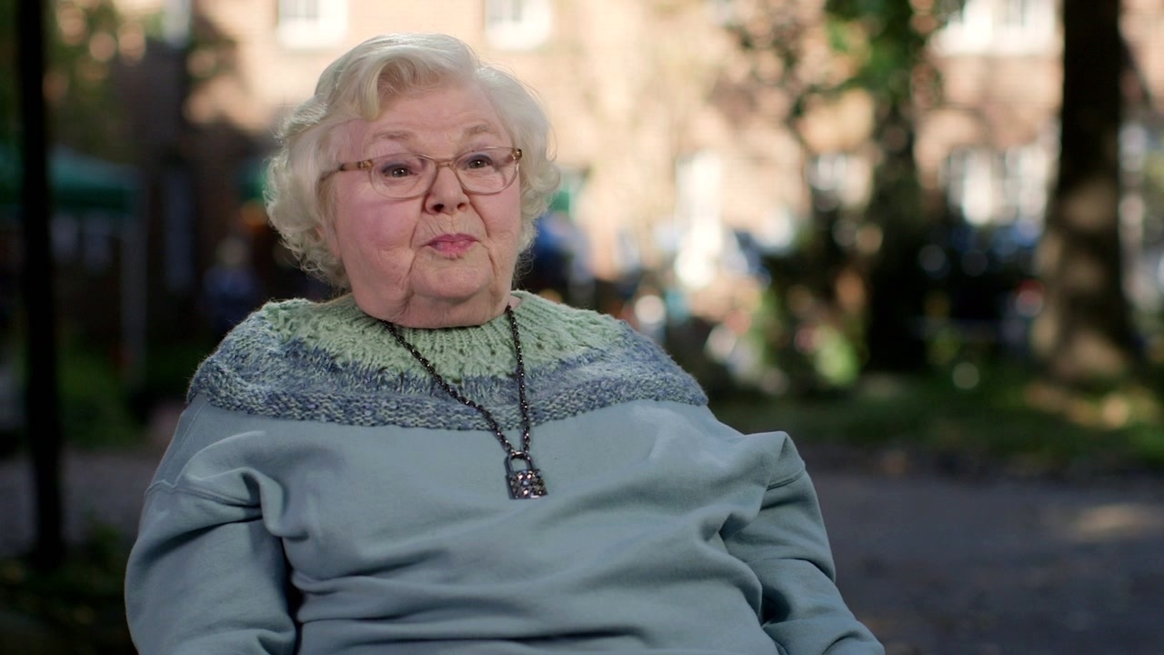 Father Figures: June Squibb On What Drew Her To The Role