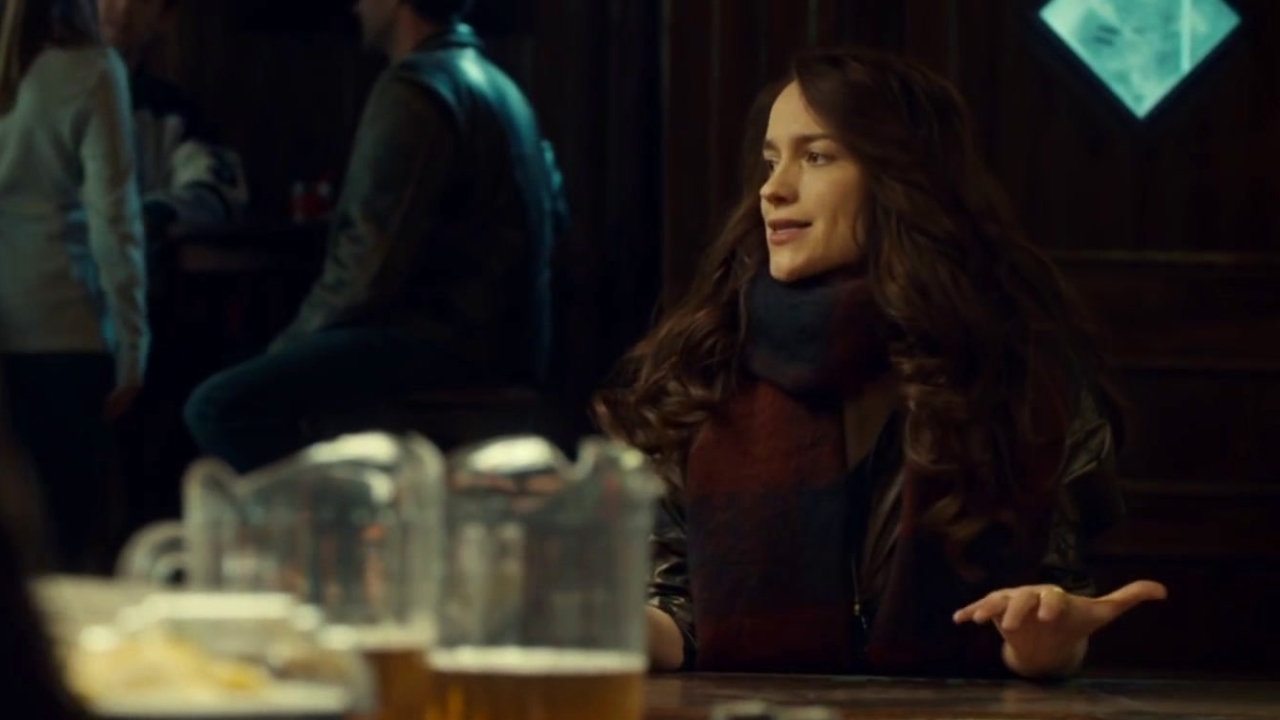 Wynonna Earp: Shed Your Skin