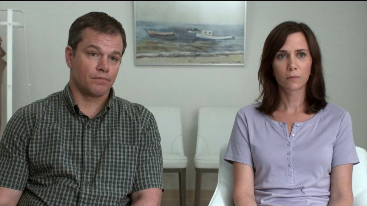 Downsizing: What Is Downsizing? (Featurette)