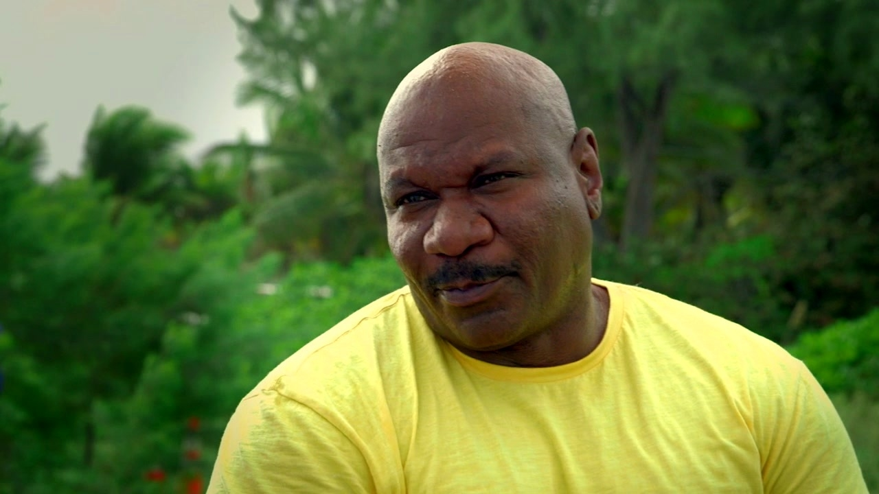 Father Figures: Ving Rhames On His Involvement With The Project