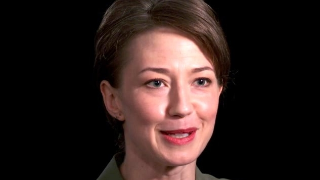 The Post: Carrie Coon On Kay Graham