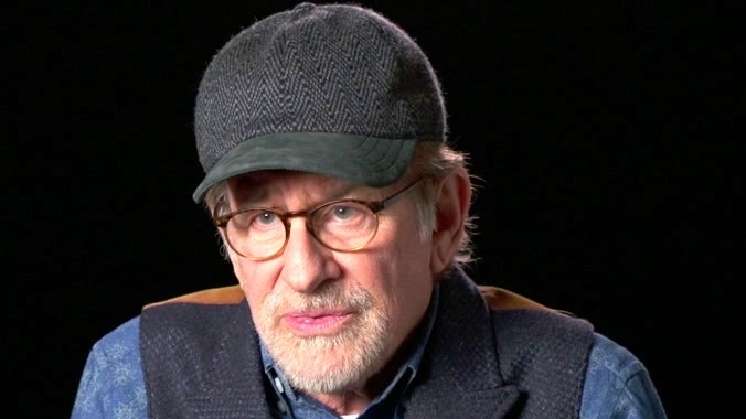 The Post: Steven Spielberg On The Pentagon Papers