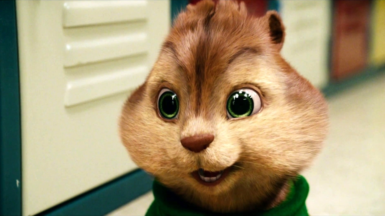 Alvin and the Chipmunks: The Squeakquel (Clean Trailer)