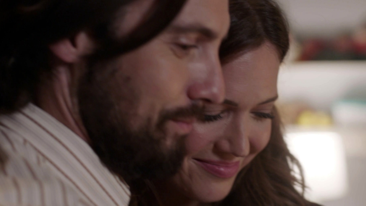 This Is Us: Holiday Tradition Binge