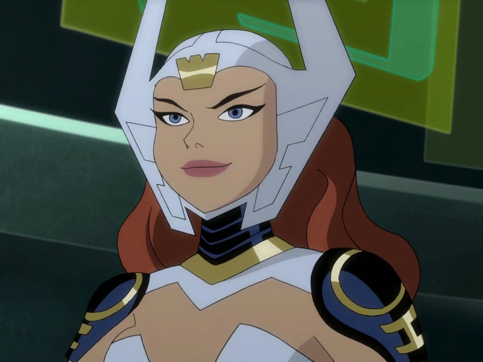 Justice League: Gods and Monsters (Clean Trailer)