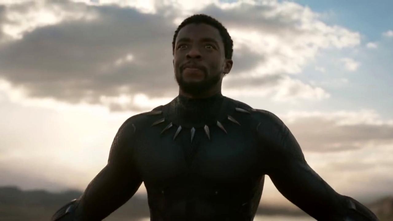 Black Panther: All Star (TV Spot)