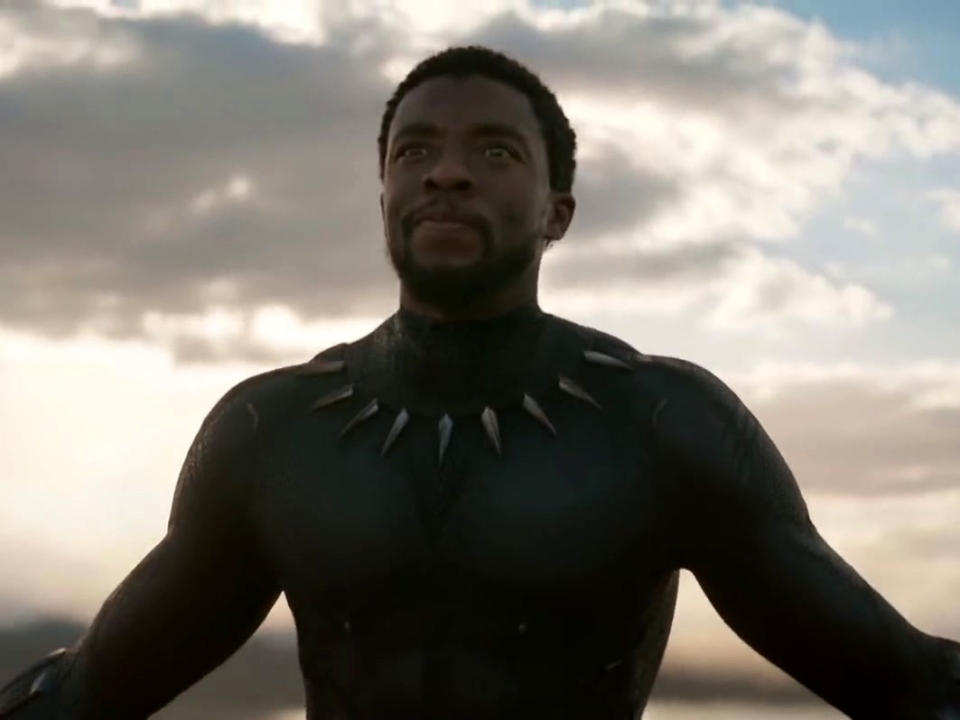 Black Panther: All Star (TV Spot)